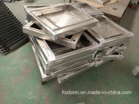 OEM China Maufatured 5052 Panel de aluminio